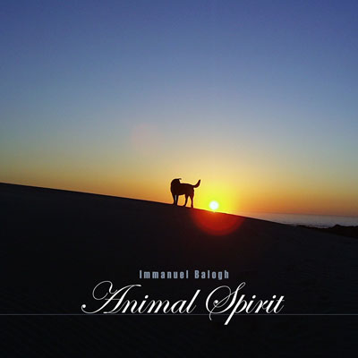 Animal Sprit CD image